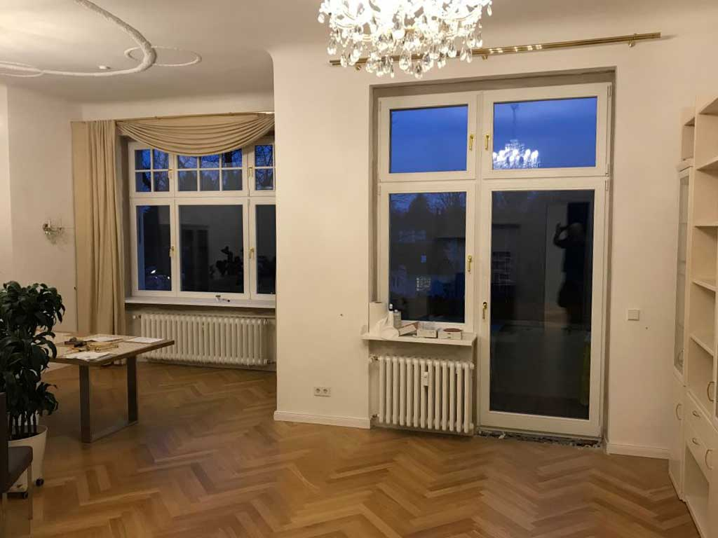 neue Fenster Altbau Fenster Krokos Berlin