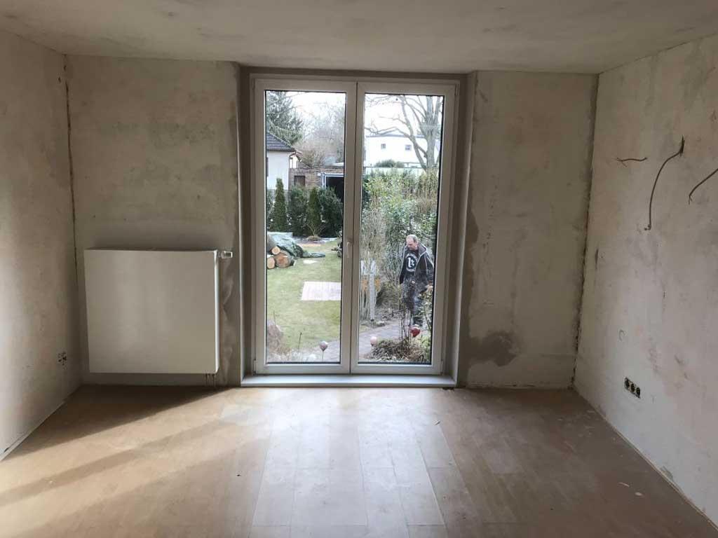 Fenster Renovierung Fenster Krokos Berlin