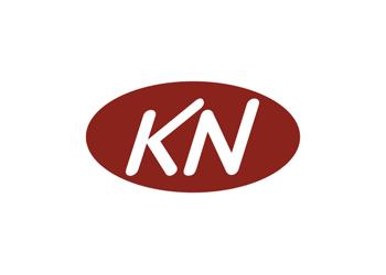 KN Logo Fenster Krokos Berlin