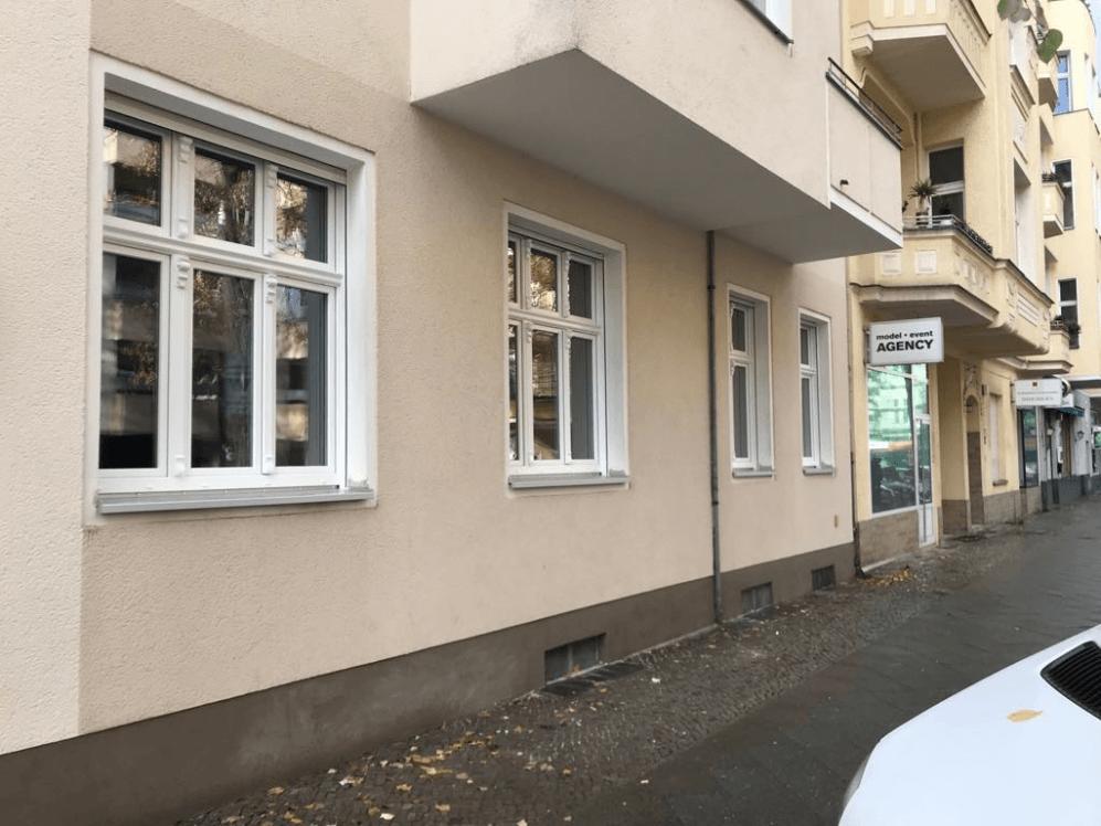Fenster Bespiele Fenster Krokos Berlin
