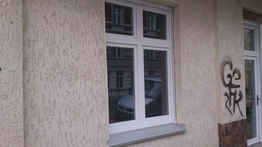 neue Fenster Fenster Krokos Berlin