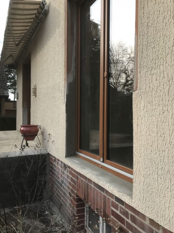 neue Kunststofffenster Fenster Krokos Berlin