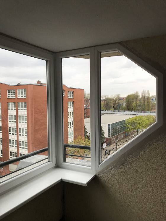 Fenster individuelle Größen Fenster Krokos Berlin