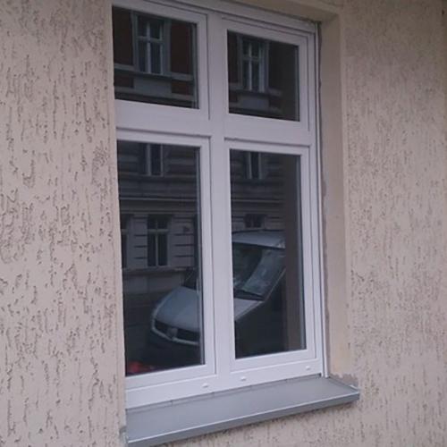 Fensterbeispeil Kunststoff Fenster Krokos Berlin