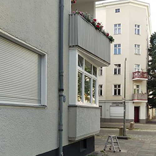 Fenstermontage Berlin Fenster Krokos Berlin