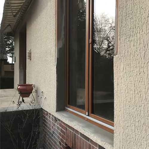 Fensterbeispiel Fenster Krokos Berlin