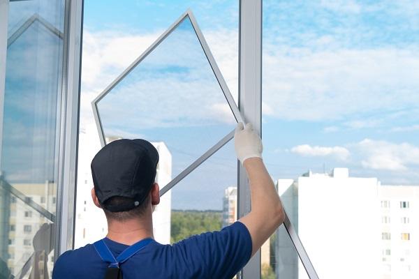 Welche Verglasung für die Fenster in Spandau